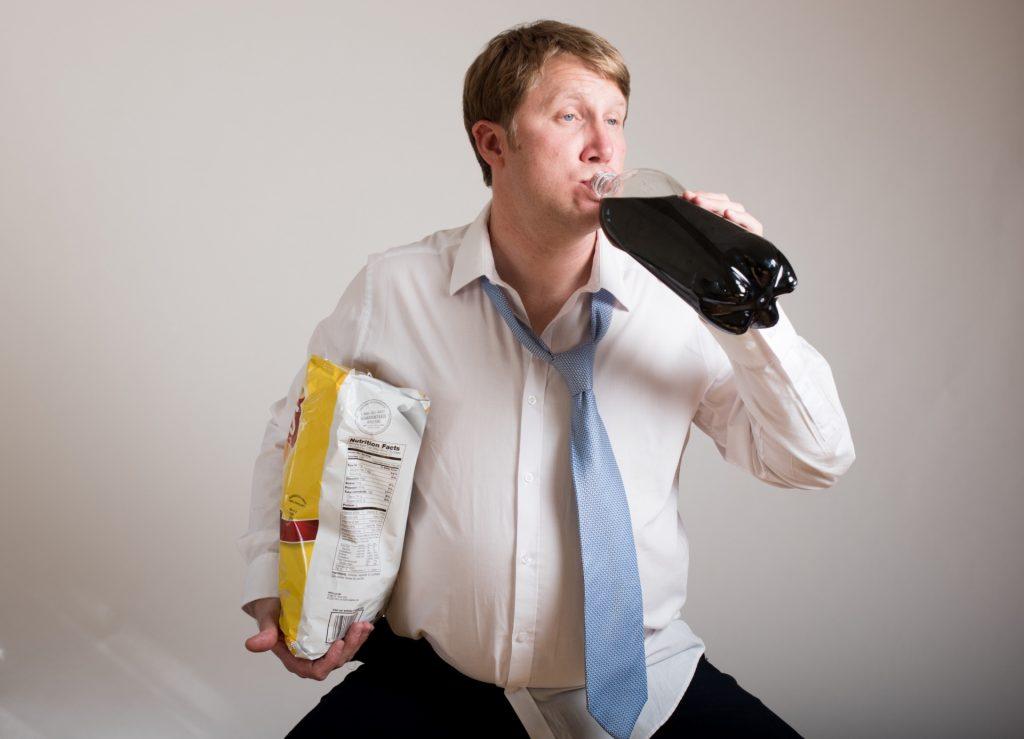 EDの原因:肥満・糖尿病・高血圧・生活習慣病・ストレス