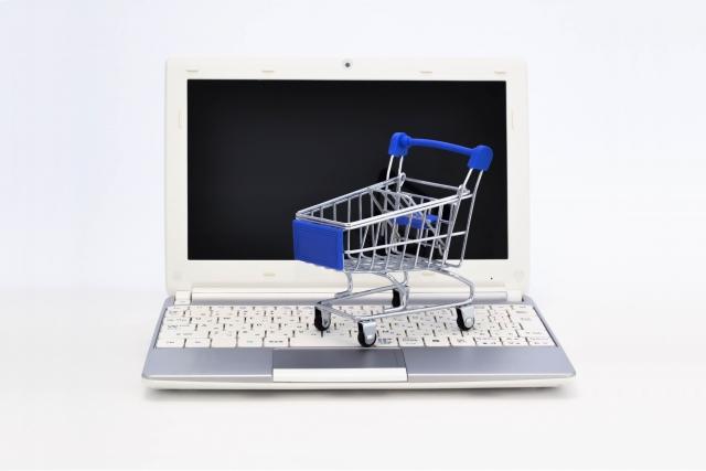 ネットショッピングが台頭してきた理由