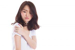冷え性がもたらす様々な体の病状