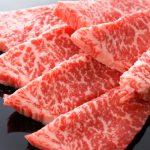 美味く焼肉するために~お肉の界隈と食べ方について:バラ