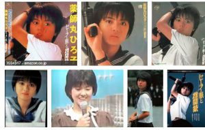 「セーラー服と機関銃」:薬師丸ひろ子主演