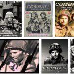 「コンバット! :COMBAT」懐かしのアメリカのテレビ番組